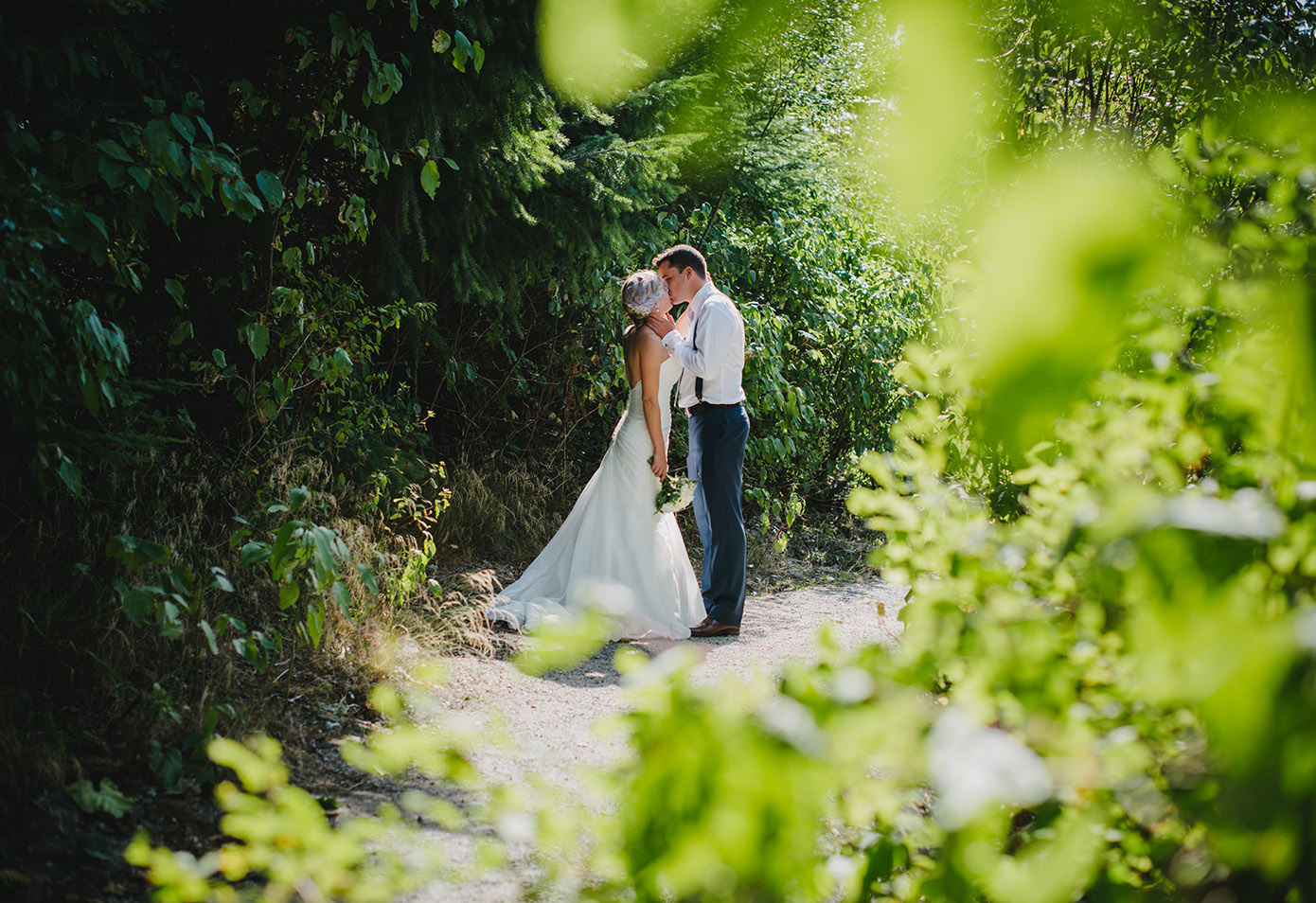 Wedding venues in Whistler | Image: Darby McGill Photography