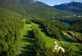 FAIRMONT'S WESTERN MOUNTAIN GOLF PROPERTIES ANNOUNCE REOPENING