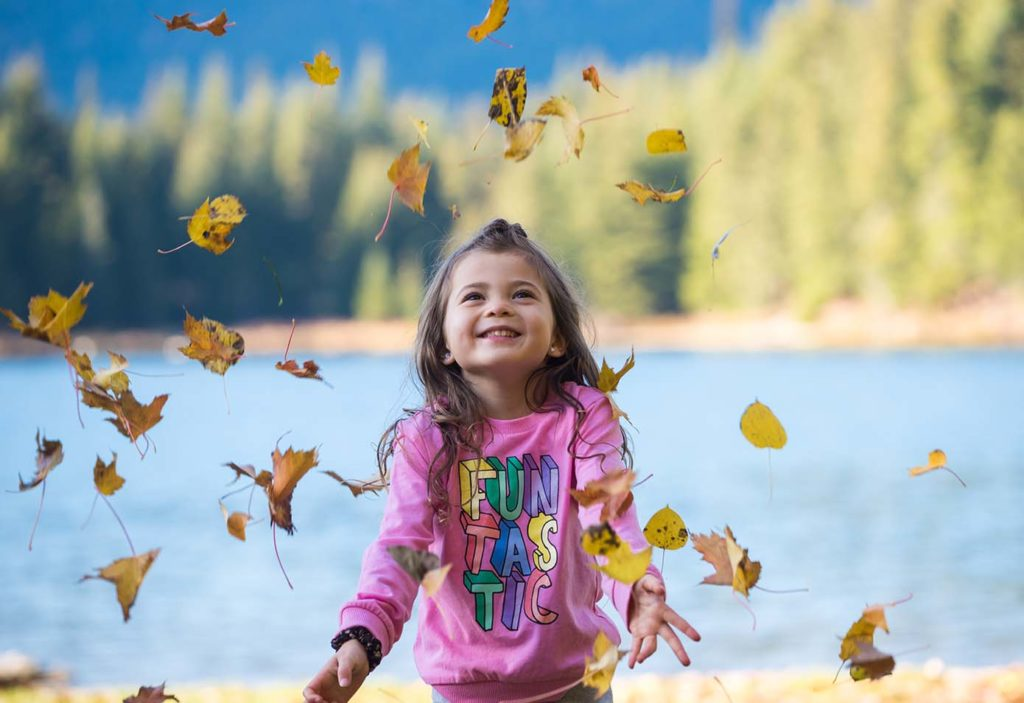 Fall family vacations in Whistler | Image: Tourism Whistler, Mike Crane
