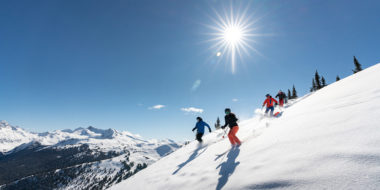 The Local's Guide to Spring in Whistler