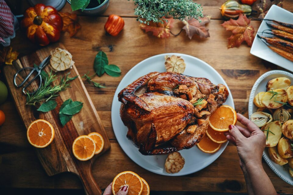 FALL FOOD & BEVERAGE NEWS FROM FAIRMONT CHATEAU WHISTLER