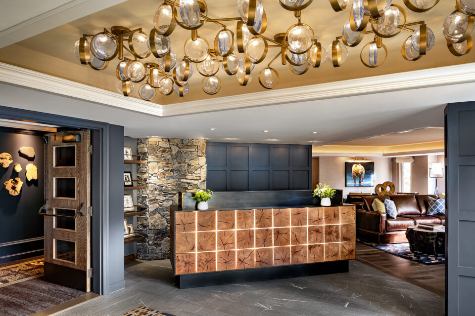NEW BOUTIQUE HOTEL OPENS IN WHISTLER UNDER FAIRMONT CHATEAU WHISTLER ROOF