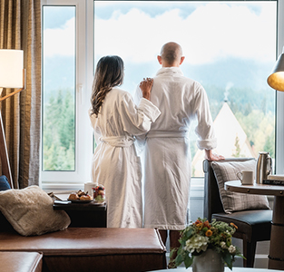 Fairmont Gold in Whistler, BC | Luxury mountain vacation
