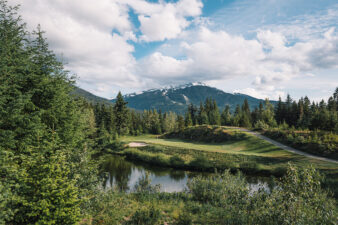 FAIRMONT GOLF RESERVATIONS NOW OPEN