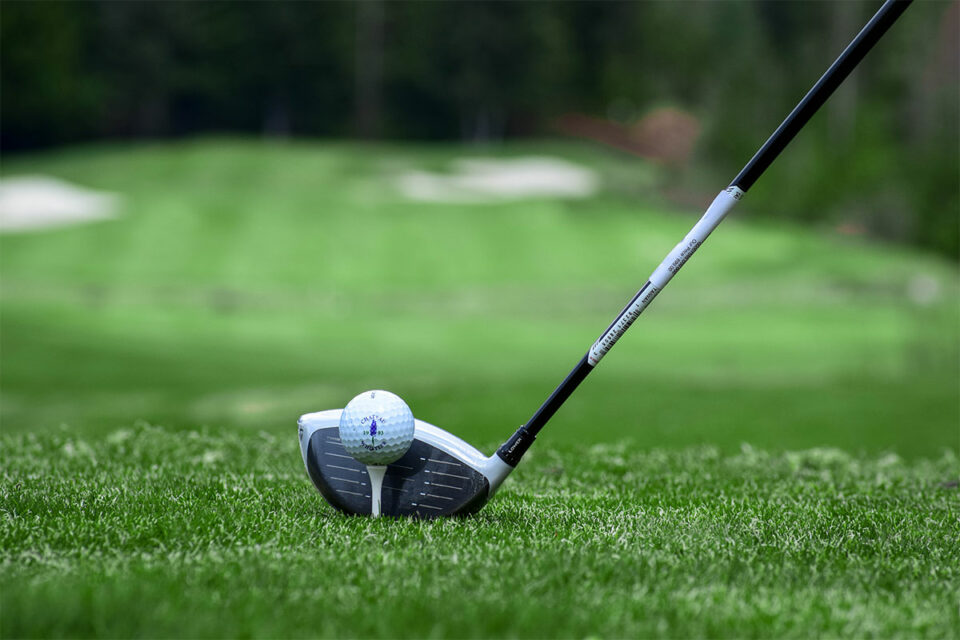 Top 5 Must-Have Golf Gear With Padraic O'Rourke