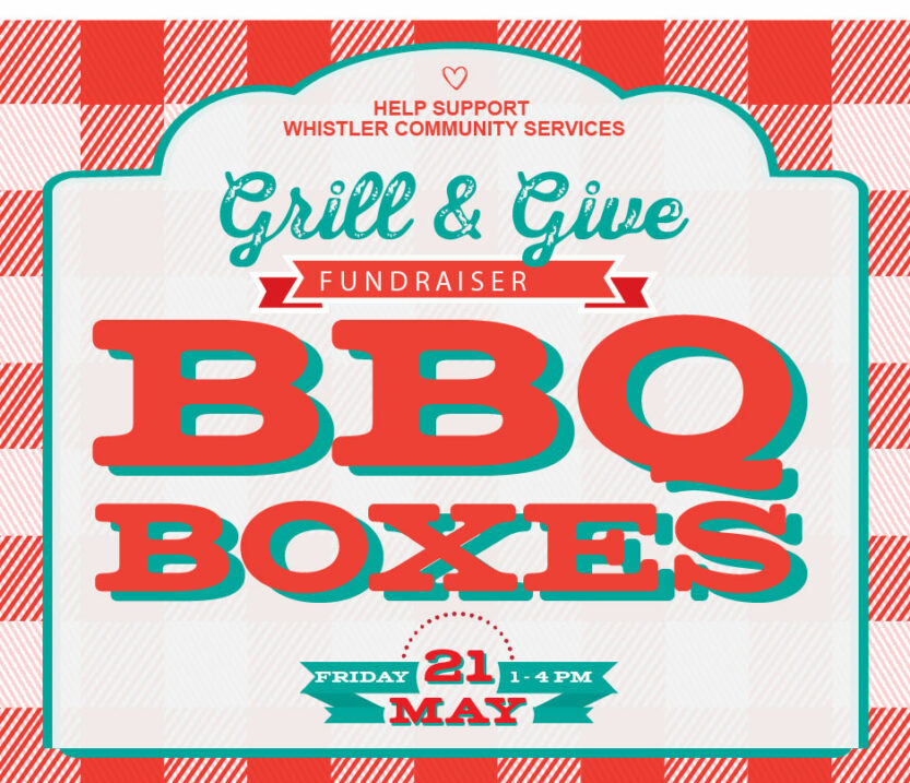 Grill & Give BBQ Boxes