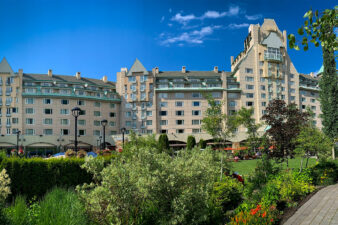 The Perks of Planning a Mid-Week Whistler Vacation