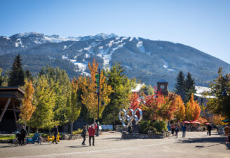 Autumn Advantage – The Benefits Of Visiting Whistler In The Fall